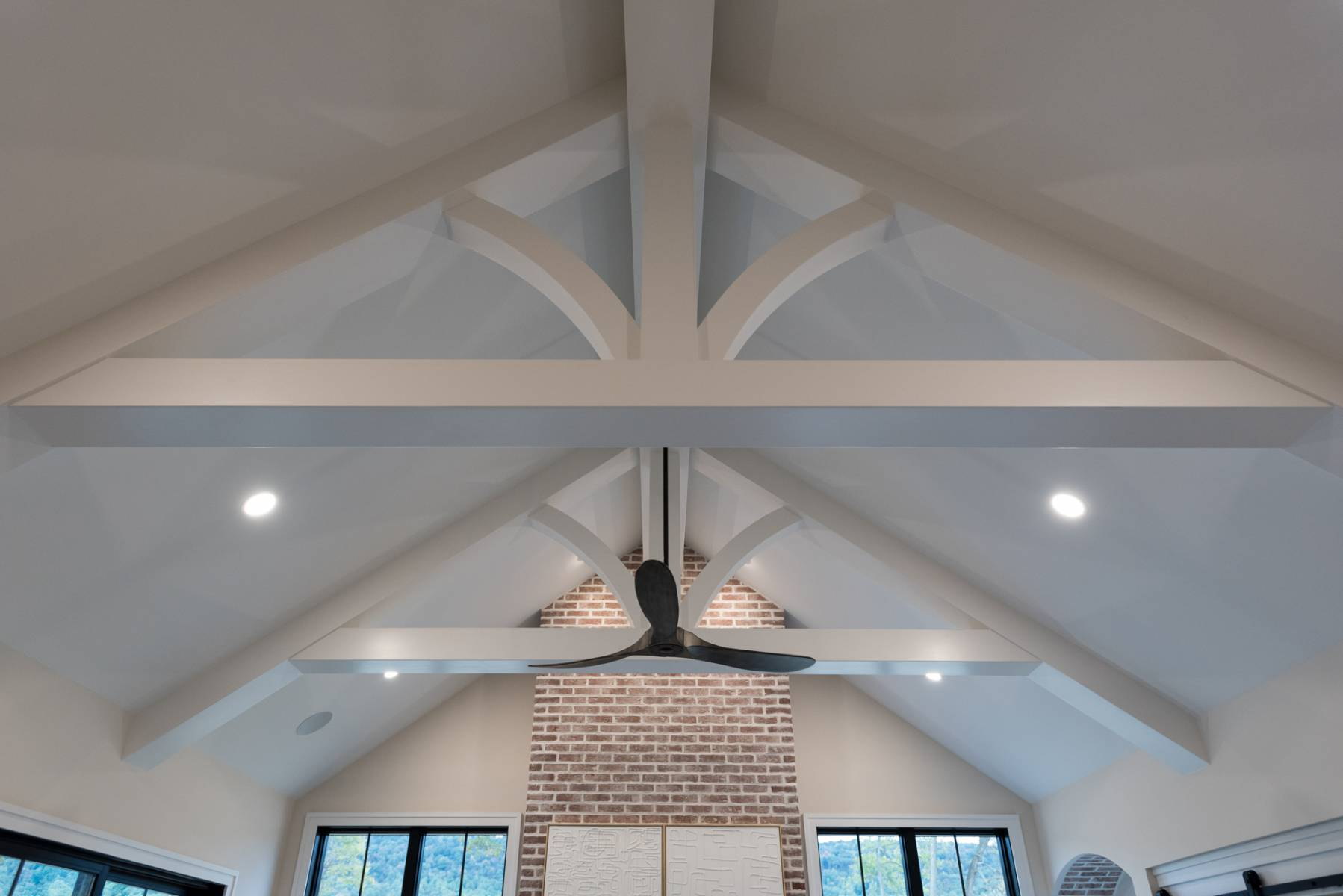 Vaulted-Ceiling